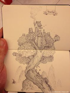 My Mini Tree House