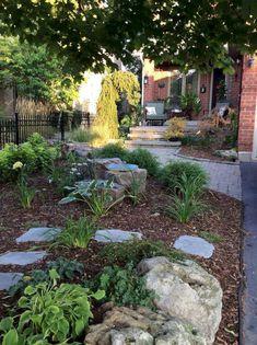 48 Creative Backyard Rock Garden Ideas To Try