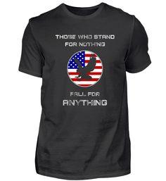 Amerika Freiheit Kampf Geschenk Idee T-Shirt Basic Shirts, Mens Tops, Fashion, Freedom, America, Presents, Moda, Fashion Styles, Fasion