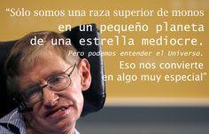 Las mejores teorías (sobre la vida) de Stephen Hawking