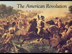 ▶ American Revolution : Documentary on the War for Independence in America (Full Documentary) - YouTube