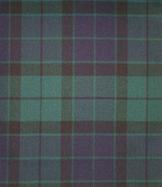 MacKay (Modern Colours) Tartan