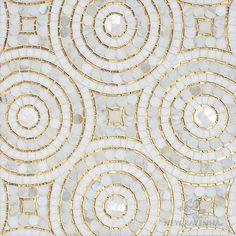 Orson - Aurora™ Collection   New Ravenna Mosaics