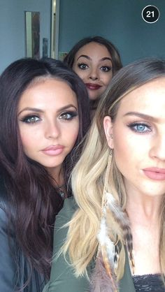 LM snapchat lol I luv Jades face she reminds me of me!