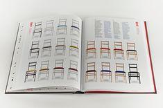 Cassina Catalogue on Behance