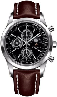 Breitling Watch Transocean Chronograph 1461 Black #add-content #bezel-fixed #bracelet-strap-leather #brand-breitling #case-depth-15-25mm #case-material-steel #case-width-43mm #chronograph-yes #date-yes #day-yes #delivery-timescale-call-us #dial-colour-black #gender-mens #luxury #moon-phase-yes #movement-automatic #official-stockist-for-breitling-watches #packaging-breitling-watch-packaging #perpetual-calendar-yes #style-dress #subcat-transocean #supplier-model-no-a1931012-bb68-437x