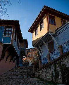 Plovdiv, Bulgaria - The Oldest Town in Europe. - Page 3 - SkyscraperCity National Geographic Images, Republic Of Macedonia, Beautiful Forest, Just Dream, Travel Goals, Albania, Slovenia, Wonderful Places, Old Town