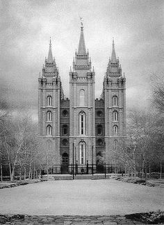 """LDS Temples by Michael VaughAn  - MormonFavorites.com  """"I cannot believe how many LDS resources I found... It's about time someone thought of this!""""   - MormonFavorites.com"""