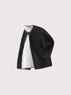 MATILDE  Liner jacket~silk 3