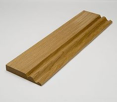 Ogee Solid Oak Skirting Oak Skirting Boards, Architrave, Solid Oak, Traditional, Moulding, Wood, Woodwind Instrument, Timber Wood, Trees