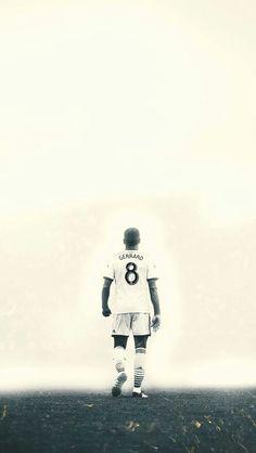 Stevie G.  Gerrard In LA Galaxy 🙌