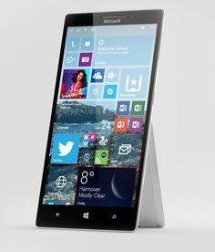 Microsoft Surface Phone #Microsoft #Surface_Phone