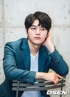 L Leaves Woollim Entertainment to Go Solo and May Have Plagiarized Departure Statement from Seohyun of SNSD Asian Actors, Korean Actors, Btob, Vixx, Dramas, Hyun Soo, Kim Myungsoo, Sehun, Shinee