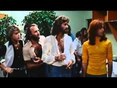 BeeGees Live - invite Andy Gibb - Rare Nostalgia HD - YouTube