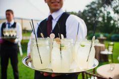 Wedding Cocktails, Wedding Planner: Blissful Events - Rhode Island Wedding  http://caratsandcake.com/gennaandseth