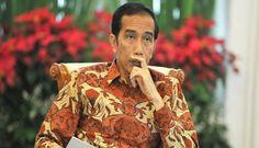 Ditanya Soal Pelantikan Budi Gunawan, Ini Reaksi Jokowi