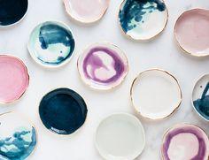 Suite One Studio #Ceramics by Lindsay Emery via @veoveomagazine