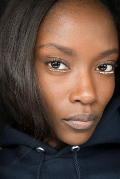 Hair and Makeup New York Fashion Week - Best Fall 2015 Runway Beauty Trends