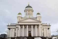 Helsinki isn't bland and boring, the image it might have with foreigners. It's a super charming city and there are many great things to do in Helsinki.