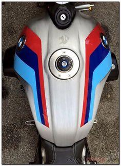 Motos Bmw, Scrambler Motorcycle, Motorcycle Helmets, Custom Motorcycles, Custom Bikes, Cars And Motorcycles, Yamaha Rx100, Bmw K100, Nine T