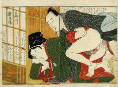 p_0027Utamaro_The lovers