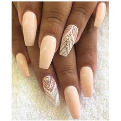 Pinterest ❤ liked on Polyvore featuring nail