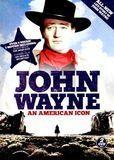 John Wayne: An American Icon [2 Discs] [DVD]