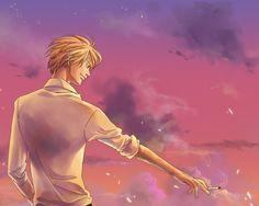Sanji ♥