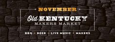 The citizens of Bellevue want to invite you back for a night of Old Kentucky Makers Market - with more food, more vendors, more local craft beer and more great local music.all inspired by the maker spirit of Kentucky.