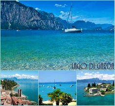Lago di Garda #PhotoGC #Gardaconcierge