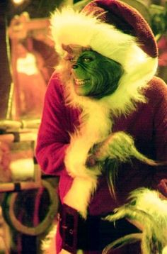Pictures & Photos from How the Grinch Stole Christmas (2000)