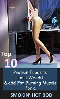 Synonymous with weight loss and building muscle, protein is a must if you want to lose weight and keep it off. This article also includes a great late night (or morning breakfast) snack that you will not feel guilty eating and tastes just like the real thing. Enjoy!