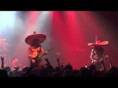 Ensiferum - Bamboleo (final) - Live Heidenfest 2013 - Paris