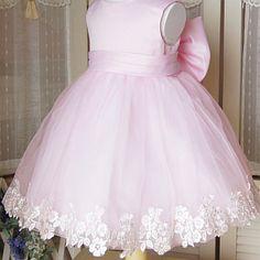 vestidos de fiesta para niñas de 1 año modernos - Buscar con Google