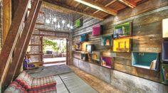 WK 8   patama roonrakwit, thai architect, community library,WADe Asia, arcVision Prize Milan, case, women architects,Min Buri Market bangkok, indian express
