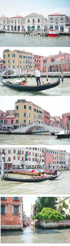 etto, Canal Grande, se Rialtobron, Suckarnas bro
