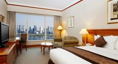 Up To 30% Off All Rooms During The Winter Sale at #Hilton