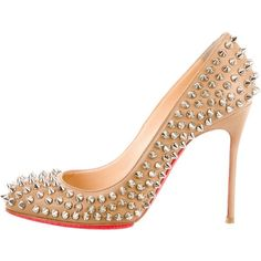 christian louboutin men's shoes - Christian Louboutin on Pinterest | Christian Louboutin, Christian ...