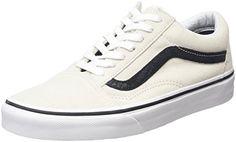 vans unisex-erwachsene old skool sneakers