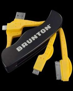 Brunton Power Knife #USB