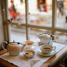Everything is about Cafe by childishToy*, via Flickr #window #life