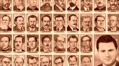 Los 10 peores Presidentes de la Historia de Mexico
