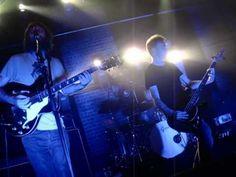 Slowdive - Slowdive (Live @ Village Underground, London, 19/05/14) (+pla...