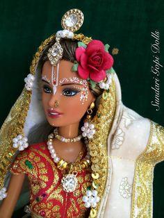 https://flic.kr/p/RFbGQe | UFACHITA | Sundari Gopi Dolls