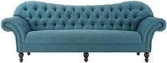 """Arden Club Sofa, 34.5""""Hx93""""W, PEACOCK Home Decorators Col... http://smile.amazon.com/dp/B00ESJ6GG6/ref=cm_sw_r_pi_dp_bnruxb1905VQR"""