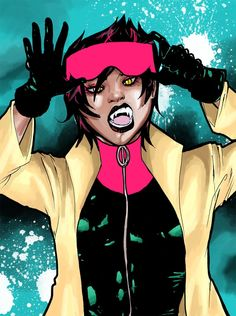 """Jubilation """"Jubilee"""" Lee is a fictional character, a superheroine in the Marvel Comics universe. Created by Chris Claremont and Marc Silvestri she first appeared in Uncanny X-Men #244 in 1989. Born the daughter of prosperous Chinese immigrants, young Jubilation """"Jubilee"""" Lee was sent to an exclusive Beverly Hills school, where her talent for gymnastics was discovered. A mutant, Jubilee had the superhuman power to generate pyrotechnic energy plasmoids out of her hands. She is often…"""