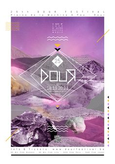 Dour Festival 2013