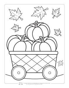 Thanksgiving Coloring Pages - Itsy Bitsy Fun Fall Coloring Sheets, Thanksgiving Coloring Sheets, Fall Coloring Pages, Unicorn Coloring Pages, Halloween Coloring Pages, Flower Coloring Pages, Christmas Coloring Pages, Coloring Books, Adult Coloring