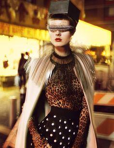 Chinatown (Numéro)- Patti Wilson