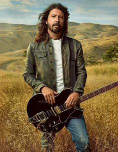 Dave Grohl ♥️    ⭐️ Soul Music, Music Love, Music Lyrics, Nirvana Lyrics, There Goes My Hero, Foo Fighters Dave Grohl, Taylor Hawkins, We Will Rock You, Rockn Roll